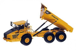 Motorart - 1:50 VOLVO ARTICULATED HAULER A40D - MO-10267