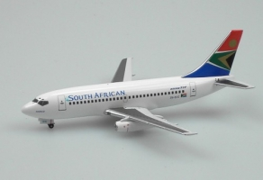 1:400 SOUTH AFRIKAN AIRWAYS-BOEING 737-200 - WTW-AV4732011
