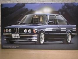 Fujimi - 1:24 BMW 323i ALPINA C1-2.3 plastic kit - FU-12497