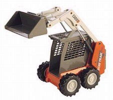 Joal - 1:32 SCATTRAK 1300D SKID STEER LOADER - JO-150