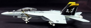 Witty Wings - 1:72 FA 18F VFA-11 - WTW-72008006