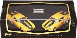 Jada Toys - 1:64 CAMARO SET '81- '06 TRANS/MERS - JA-15067