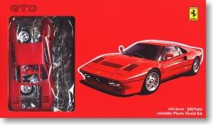 Fujimi - 1:24 FERRARI 288 GTO plastic kit - FU-082684