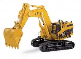 Cat - 1:50 5110B EXCAVATOR W/METAL TRACKS - CAT-55098