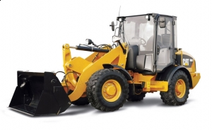 Cat - 1:50 CAT 906H COMPACT WEELL LOADER - CAT-55213