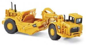 Cat - 1:87 627G Wheel Tractor Scraper - CAT-55134
