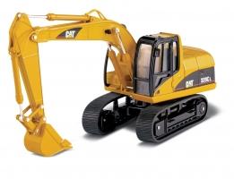 Cat - 1:50 320CL EXCAVATOR - CAT-55096