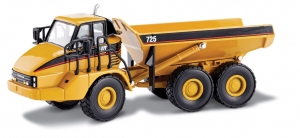Cat - 1:50 ARTICULATED TRUCK - CAT-55073