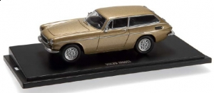Motorart - 1:43 Volvo 1800ES '70 Estate Gold Metal - MO-VFL1241