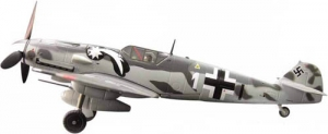Witty Wings - 1:72 BF 109 9/JF54 FW FRITZ UNGAR - WTW-72003008