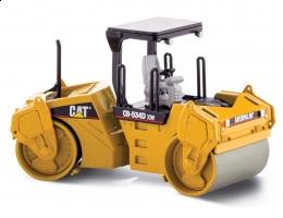 Cat - 1:50 CAT CB534D XW VIBRATING ASPHALT COMPACTOR - CAT-55132