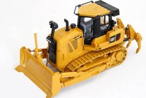 Cat - 1:50 CAT D7E TRACKTOR - CAT-55224