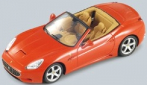 RED LINE - 1:43 FERRARI CALIFORNIA 2008 RED - RL-174
