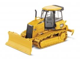 Cat - 1:50 D6K TRACK TYPE TRACTOR - CAT-55192