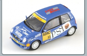 SPARK - 1:43 VW LUPO-CUP #11 2002 - S0844