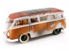 Jada Toys - 1:24 - 1962 VW BUS FOR SALE - JA-91255
