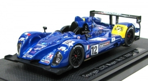 EBBRO - 1:43 COURAGE MUGEN LC70 LM 2006 #12 BLUE - EB-43824
