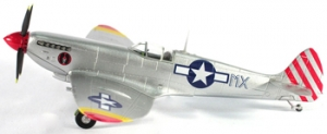 Witty Wings - 1:72 U.S. ARMY AIR FORCE 307thFS 31st FG ITALY - WTW-72002013