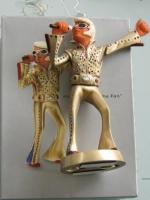 Elvis Presley Doll - ELVIS