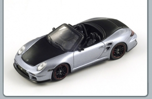 SPARK - 1:43 9FF Speed 9 2010 - S0749