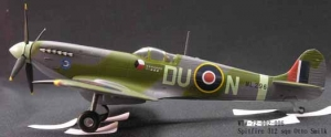 "Witty Wings - 1:72 SPITFIRE Mk. ""FLt Lt. Otto Smilk"" - WTW-72002006"