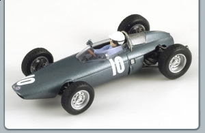SPARK - 1:43 BRM P57 #10 3rd FRENCH GP 1962 - S01626